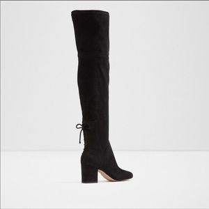 Aldo Adessi Over the Knee Boot